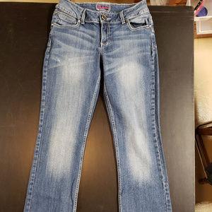 Wrangler size 7/8 jeans